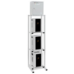 Стабилизатор напряжения Энергия Hybrid СНВТ 15000 / Е0101-0401